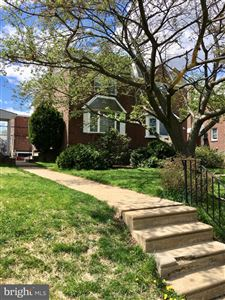 Photo of 3118 NESPER ST, PHILADELPHIA, PA 19152 (MLS # PAPH789000)