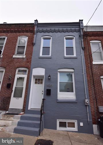 Photo of 1420 IMOGENE ST, PHILADELPHIA, PA 19124 (MLS # PAPH939000)