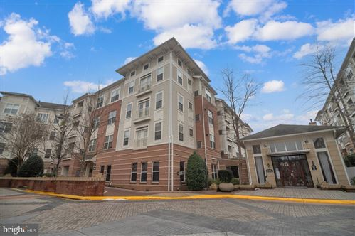 Photo of 9480 VIRGINIA CENTER BLVD #240, VIENNA, VA 22181 (MLS # VAFX1180000)