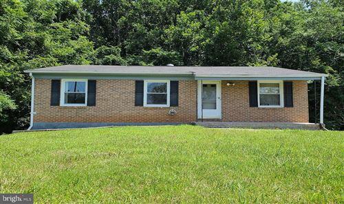 Photo of 1307 ROUNDABOUT RD, MARTINSVILLE, VA 24112 (MLS # VAHE2000000)