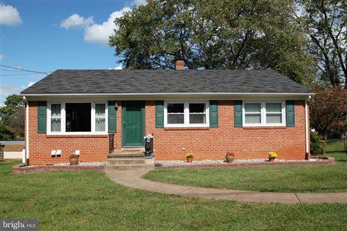 Photo of 133 ELIZABETH ST, CULPEPER, VA 22701 (MLS # VACU2000001)