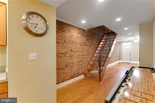Photo of 21 W WEST ST, BALTIMORE, MD 21230 (MLS # MDBA528002)
