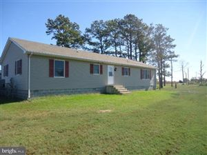 Tiny photo for 2209 ASQUITH ISLAND, CRAPO, MD 21626 (MLS # MDDO124002)