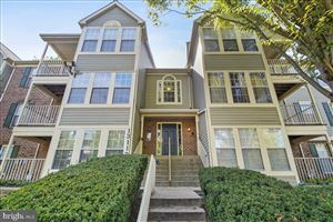 Photo of 13112 BRIARCLIFF TER #5-111, GERMANTOWN, MD 20874 (MLS # MDMC683002)