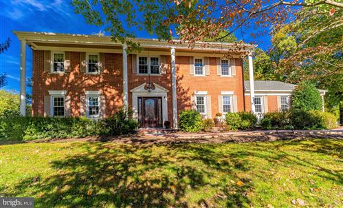 Photo of 9809 CLYDESDALE ST, POTOMAC, MD 20854 (MLS # MDMC730002)