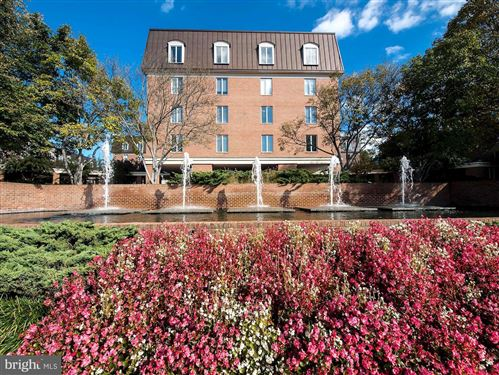 Photo of 8101 CONNECTICUT AVE #S-701, CHEVY CHASE, MD 20815 (MLS # MDMC743002)