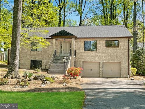 Photo of 4704 NORBECK RD, ROCKVILLE, MD 20853 (MLS # MDMC754002)