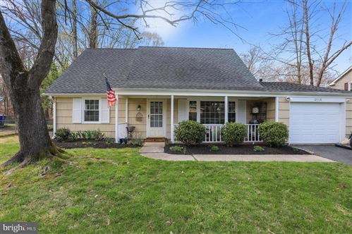 Photo of 12318 MELODY TURN, BOWIE, MD 20715 (MLS # MDPG603002)