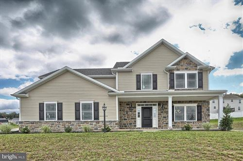 Photo of 50 MADISON DR, YORK HAVEN, PA 17370 (MLS # PAYK2006002)