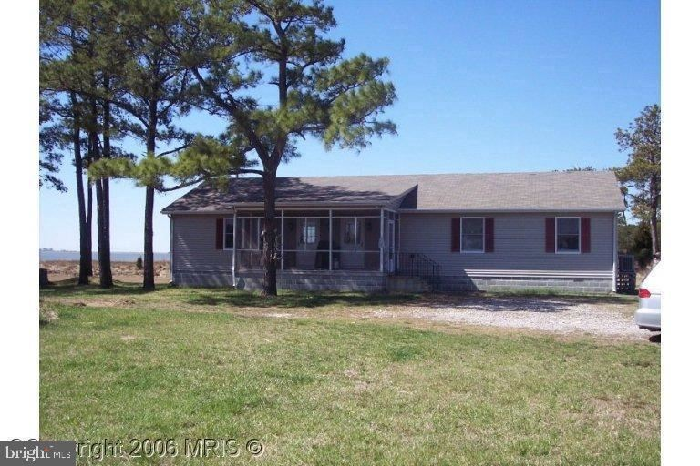 Photo for 2209 ASQUITH ISLAND, CRAPO, MD 21626 (MLS # MDDO124002)