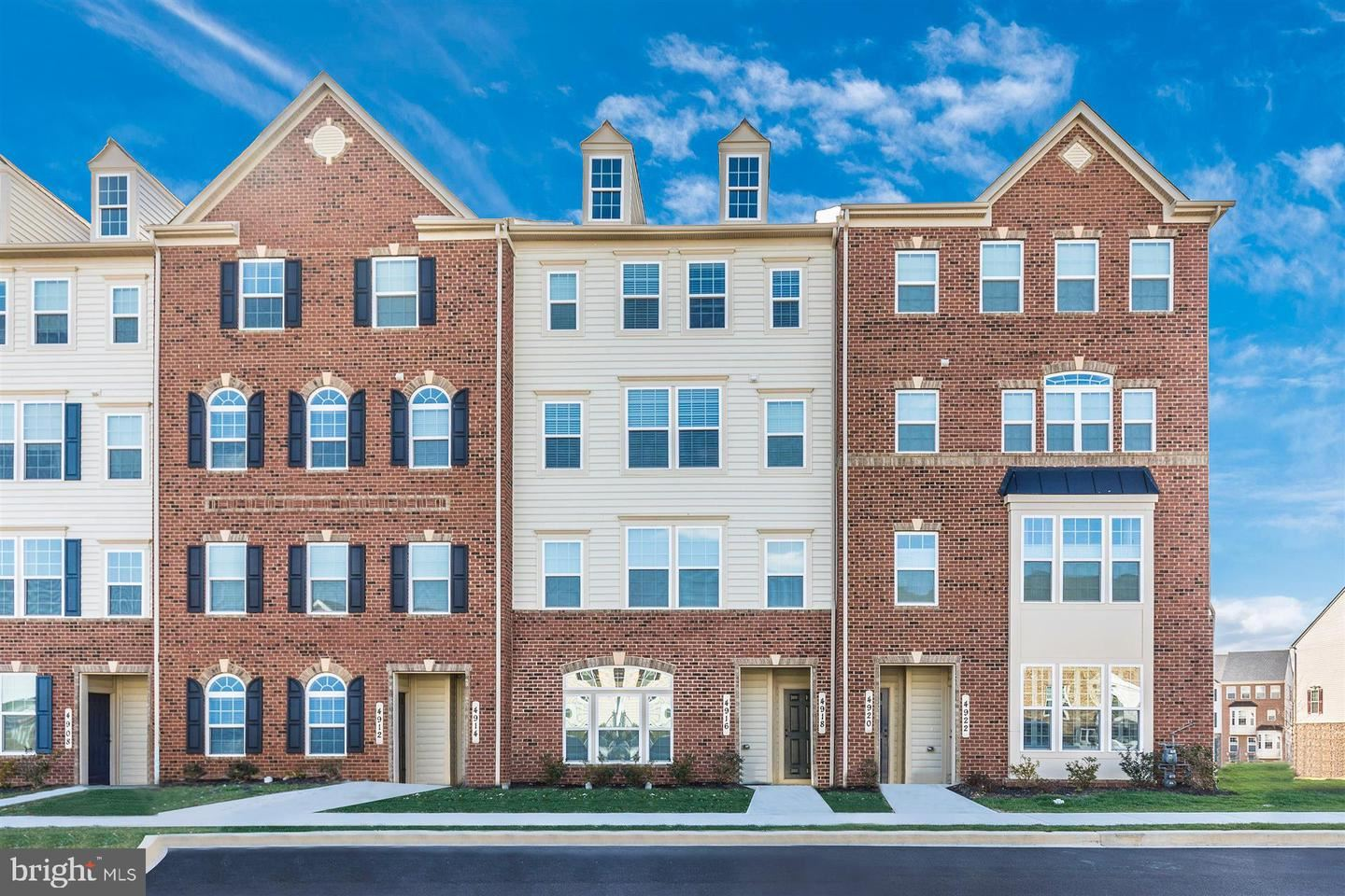 4916 SMALL GAINS WAY, Frederick, MD 21703 - #: MDFR267002