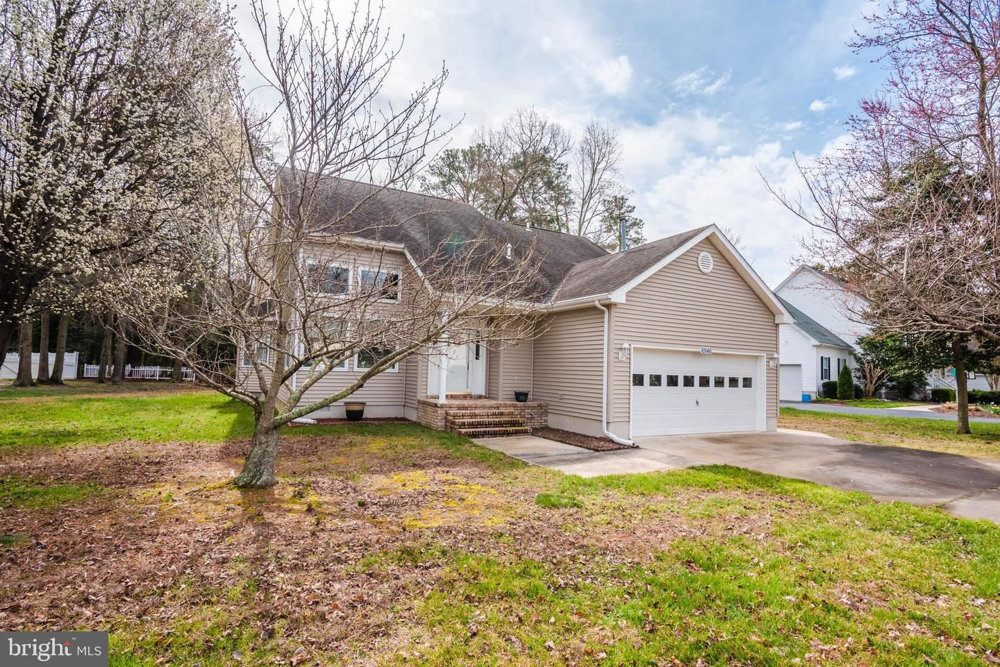 Photo for 10146 QUEENS CIR, OCEAN CITY, MD 21842 (MLS # MDWO113002)