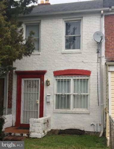 Photo of 415 ROUNDVIEW RD, BALTIMORE, MD 21225 (MLS # MDBA497004)