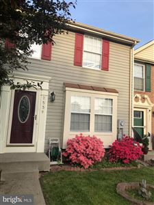 Photo of 1539 SAINT LAWRENCE CT, FREDERICK, MD 21701 (MLS # MDFR253004)