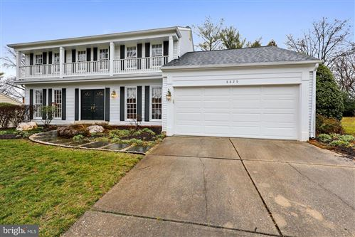 Photo of 8829 WANDERING TRAIL DR, POTOMAC, MD 20854 (MLS # MDMC695004)