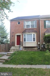 Photo of 15025 LAURELAND PL, LAUREL, MD 20707 (MLS # MDPG525004)