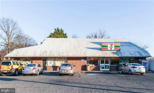 Photo of 410 WASHINGTON ST N, EASTON, MD 21601 (MLS # MDTA138004)