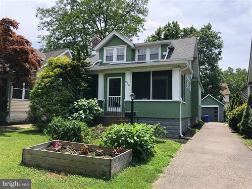 Photo of 506 DWIGHT AVE, COLLINGSWOOD, NJ 08108 (MLS # NJCD421004)