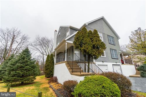 Photo of 507 HAVERFORD CT, ARDMORE, PA 19003 (MLS # PADE509004)