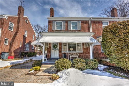 Photo of 704 FOUNTAIN AVE, LANCASTER, PA 17601 (MLS # PALA2000004)
