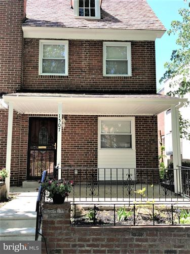 Photo of 1507 E DUVAL ST, PHILADELPHIA, PA 19138 (MLS # PAPH789004)
