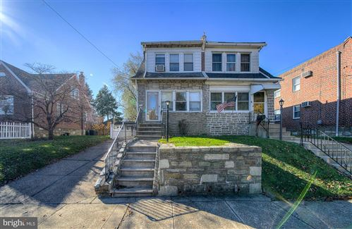 Photo of 1132 FAUNCE ST, PHILADELPHIA, PA 19111 (MLS # PAPH851004)