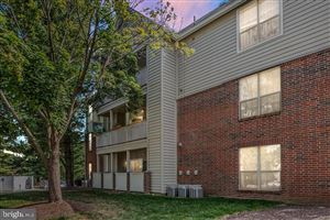 Photo of 12164 PENDERVIEW LN #1628, FAIRFAX, VA 22033 (MLS # VAFX1089004)