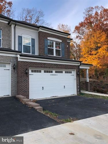 Photo of 6402 BEATLES LN, ALEXANDRIA, VA 22310 (MLS # VAFX1099004)