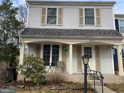 Photo of 6210 PRINCE WAY, CENTREVILLE, VA 20120 (MLS # VAFX1183004)