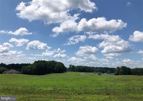 Photo of FAIRVIEW DRIVE, MINERAL, VA 23117 (MLS # VALA122004)
