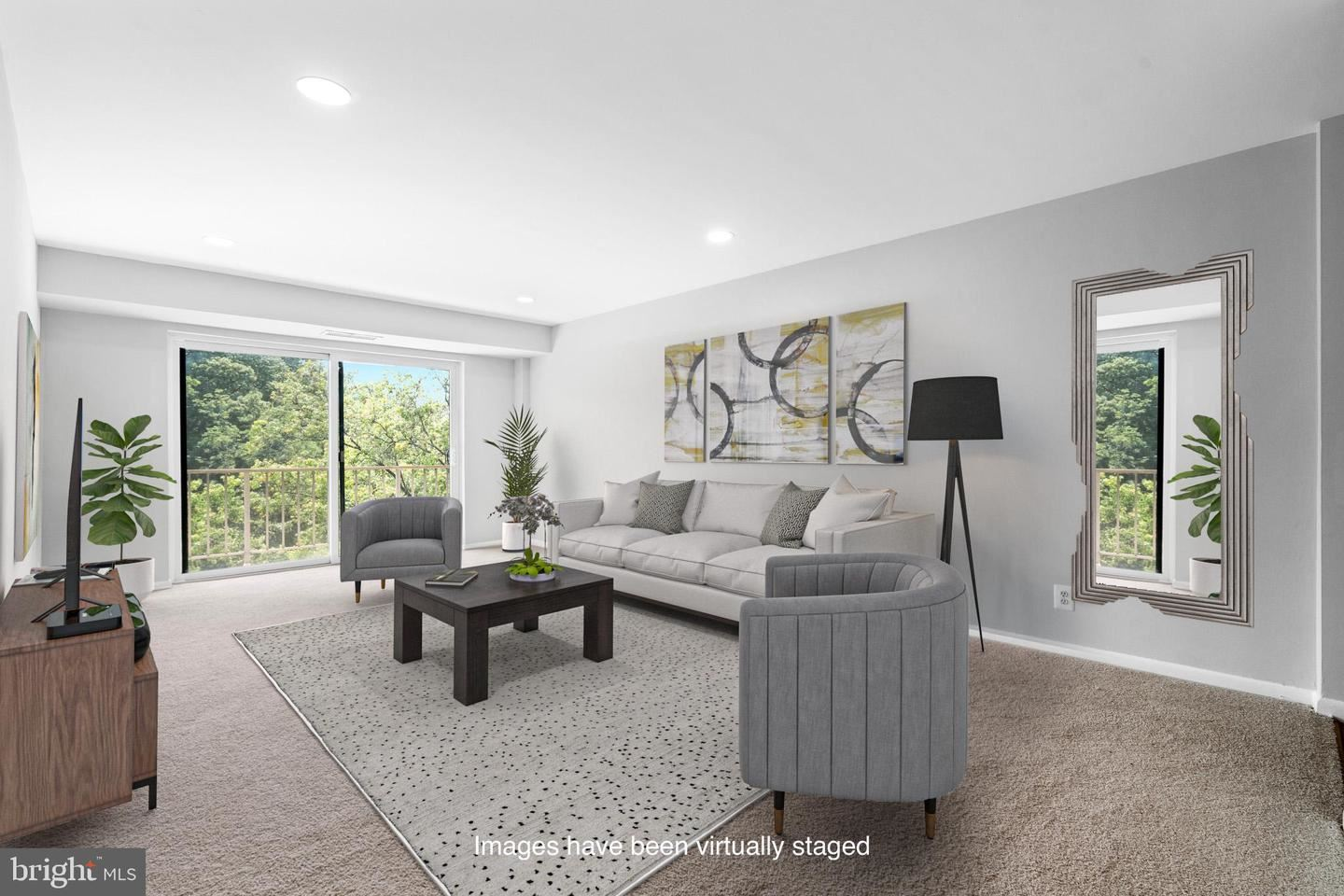 Photo of 575 THAYER AVE #602, SILVER SPRING, MD 20910 (MLS # MDMC2021004)