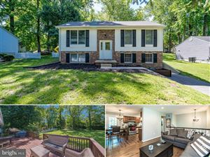 Photo of 5404 BAYVIEW AVE, SAINT LEONARD, MD 20685 (MLS # MDCA100005)