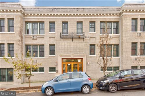 Photo of 1708 NEWTON ST NW #202, WASHINGTON, DC 20010 (MLS # DCDC517006)