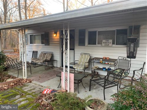 Photo of 1429 HEILE PKWY, SHADY SIDE, MD 20764 (MLS # MDAA422006)