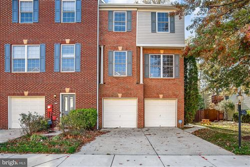 Photo of 251 TILDEN WAY, EDGEWATER, MD 21037 (MLS # MDAA423006)