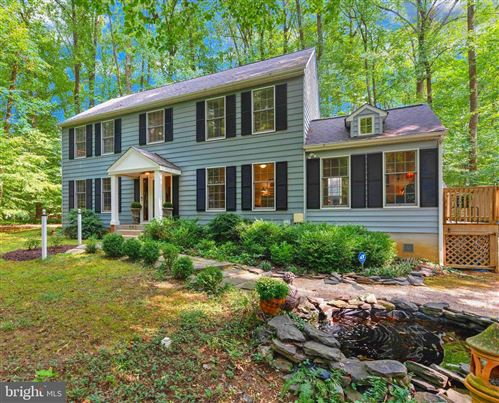 Photo of 543 PAW PAW COVE CT, ANNAPOLIS, MD 21401 (MLS # MDAA447006)