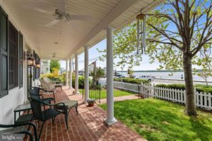 Photo of 14510 S SOLOMONS ISLAND RD, SOLOMONS, MD 20688 (MLS # MDCA169006)