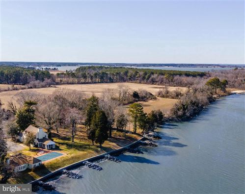 Photo of 1902 HORNS POINT RD, CAMBRIDGE, MD 21613 (MLS # MDDO127006)