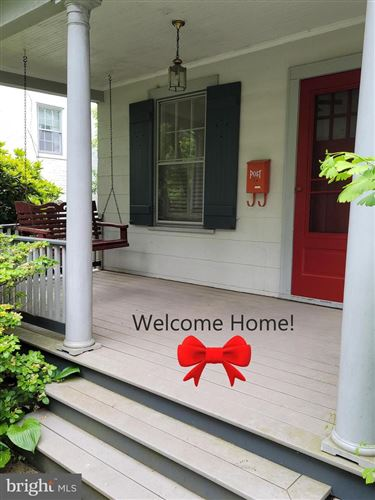 Photo of 4404 STANFORD ST, CHEVY CHASE, MD 20815 (MLS # MDMC757006)