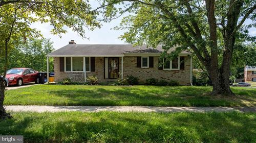 Tiny photo for 4105 MARBOURNE DR, FORT WASHINGTON, MD 20744 (MLS # MDPG2005006)