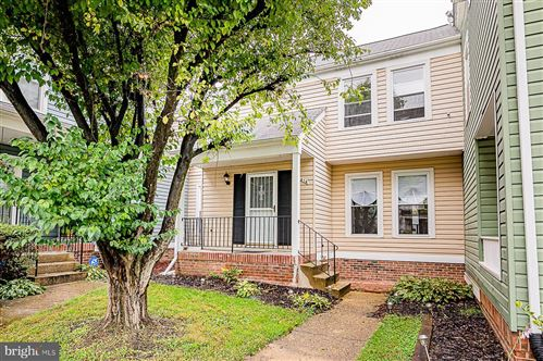 Photo of 4414 STOCKBRIDGE CT, BOWIE, MD 20720 (MLS # MDPG585006)