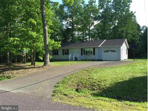Photo of 403 CONSTITUTION BLVD, LOCUST GROVE, VA 22508 (MLS # VAOR134006)