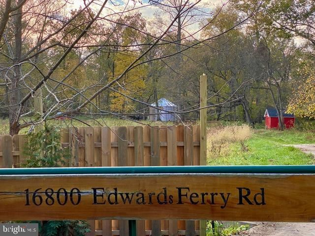Photo of 16800 EDWARDS FERRY RD, POOLESVILLE, MD 20837 (MLS # MDMC2001006)