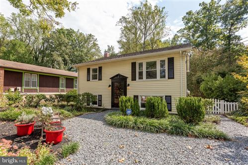 Photo of 2947 EDGEWATER DR, EDGEWATER, MD 21037 (MLS # MDAA423008)