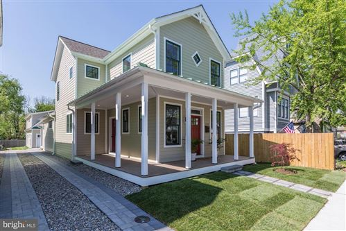 Photo of 110 CHESTER AVE, ANNAPOLIS, MD 21403 (MLS # MDAA443008)