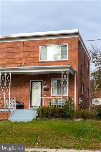 Photo of 8526 11TH AVE, SILVER SPRING, MD 20903 (MLS # MDMC686008)