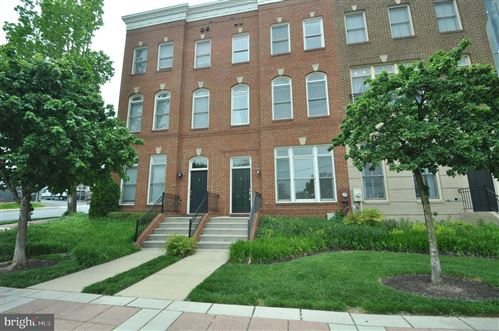 Photo of 11002 AMHERST AVE, SILVER SPRING, MD 20902 (MLS # MDMC705008)
