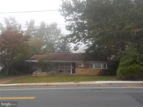 Photo of 10006 CEDAR LN, KENSINGTON, MD 20895 (MLS # MDMC733008)