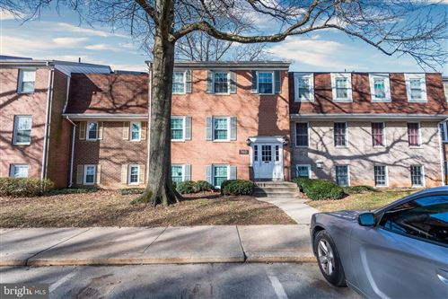 Photo of 762 QUINCE ORCHARD BLVD #201, GAITHERSBURG, MD 20878 (MLS # MDMC741008)