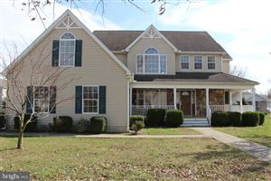 Photo of 8197 JUNE WAY, EASTON, MD 21601 (MLS # MDTA133008)